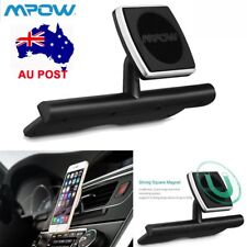 Mpow Universal Magnetic Car CD Slot Mount Holder Stand for GPS Mobile Phone