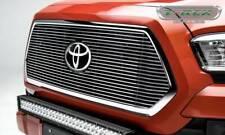 T-Rex 2018-2019 Fits Toyota Tacoma BILLET Series Main Insert Grille Black