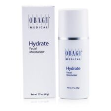 NEW Obagi Hydrate Facial Moisturizer 48g Womens Skin Care