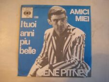Gene Pitney - Amici miei - Italien Vorentscheidung Eurovision 1965
