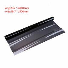 "Glass Window Tint Shade Film VLT 25% Car House Roll 19.7"" x 236"" Uncut Sticker"