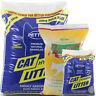CatCentre® Ultra Hygienic Pine Wood Pellets or Gravel Clumping Cat Kitten Litter