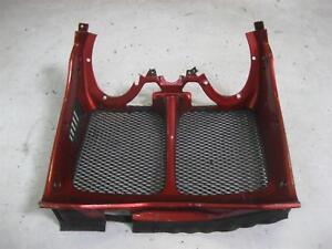 BMW K 100 Rs Tipo 100 Carenatura Anteriore Inferiore Centro Prese Aria Radiatore