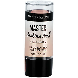 Maybelline Facestudio Master Strobing Stick Highlighter 0.24 oz
