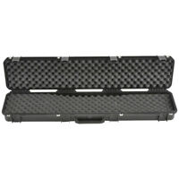 SKB Cases 3I-4909-SR iSeries Single Hunting Rifle Case w/ Hard Plastic Exterior