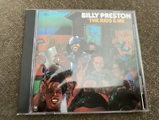 Billy Preston: The Kids and Me
