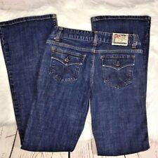 Chip & Pepper Juniors dark was jeans size 3