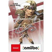 Nintendo Amiibo Simon Belmont Super Smash Bros Series Switch For Nintendo 1E