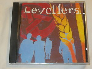 LEVELLERS S/T (CD 1993)