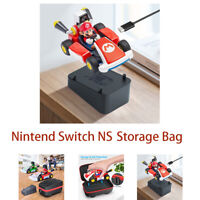 Nintendo Switch AR Racing Mario Kart Live Portable Case Home Circuit Accessories