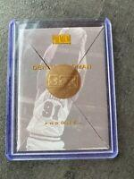 1997 98 Skybox Premium Dennis Rodman unopened & sealed Chicago Bulls Near Mint