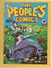 The People's Comics Golden Gate Publishing 1972 1st Printing R. Crumb VF