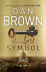 The Lost Symbol: (Robert Langdon Book 3) by Dan Brown (Hardback, 2009) 🇦🇺