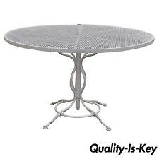 wrought iron american antique furniture for sale ebay rh ebay com