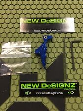New Designs Rip roller trigger for SFT shocker and Nerve paintball markers