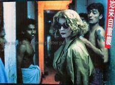 Chungking Express Style E 1994 Wong Kar-Wai Hong Kong Movie Poster