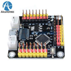 CH340G Nano 3.0 DM Strong 16Mhz ATmega328P Micro-Controller Board For Arduino