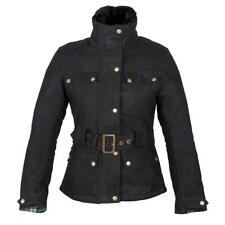 Spada Hartbury Ladies Motorcycle Jacket Wax Cotton Motorbike Jackets