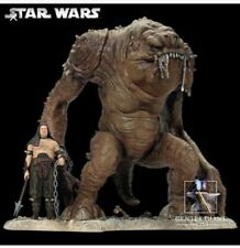 Ultra Rare Gentle Giant Star Wars RANCOR Statue #8109 new sealed