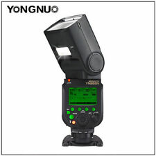 Yongnuo YN968N Wirelress Flash Speedlite Master Slave TTL LED Light for Nikon
