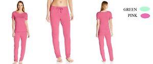 Calvin Klein Women's Pajama Top Liquid Luxe Pajama Top S/P