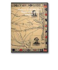 97 Rare Historic Civil War Maps of Virginia VA Vol 2 on CD - B21