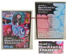 HANGRY & ANGRY-f. Live Circuit 2010 Sadistic Dance DVD