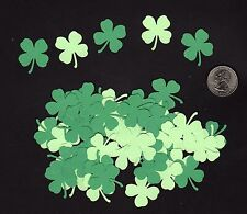 "Shamrock Die Cuts, 50 ea. - St. Patrick's Day Die Cuts, 1"" - Martha Stewart"