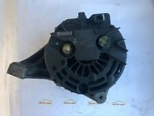 Volvo S60 2003 Alternator 0 124 525 029  8676498 Diesel #D326