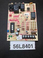 LENNOX SureLight 50A65-120 Furnace Control Circuit Board 56L8401