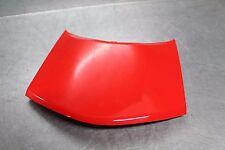 2008 - 10 Honda CBR 1000 CBR1000RR  Center tail Plastic trim Piece 1000 RED