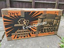 More details for sony mhc-rx100av - restored.