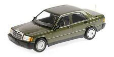 Mercedes-Benz 190E (W201) 1982 - 1:18 - Minichamps