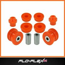 Ford Mondeo MK3 Front Suspension Subframe Mounts Bushes in Poly