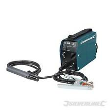 Silverline 80A MMA / TIG INVERTER ARC Welder KIT (844392)