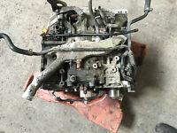 subaru impreza wrx sti v4 import genuine forge engine spare or repair