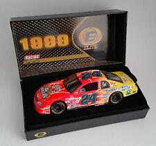 1999 RCCA 1/24 JEFF GORDON #24 NASCAR RACERS ELITE Brand New