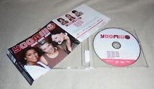 Single CD Yoomiii - Gimme, Gimme, Gimme 5.Tracks 2006