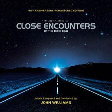 Close encounters of the third kind 2 cd set sealed  la la land