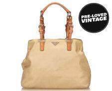 PRADA Nylon Tote Bags & Handbags for Women