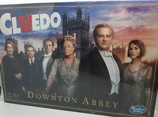 Cluedo Downton Abbey Edition - NEW & SEALED