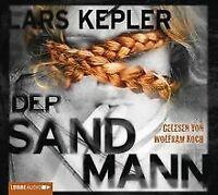 Der Sandmann: Krimi von Kepler, Lars   Buch   Zustand gut