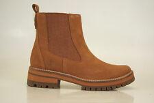 cb25941001d5 Timberland Courmayeur Valley Chelsea Boots Stiefeletten Damen Stiefel A1J5J
