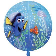 40.6cm Disney Pixar's Finding Dory pour Enfants Fête Globe Boule Orb Ballon Plat