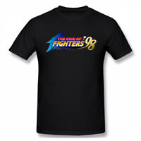 Men's King of Fighters 98 Short Sleeve T Shirt