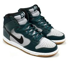 NWT Nike Dunk High Pro SB Newport Menthol Men's Sneakers 10.5 DS 2013 AUTHENTIC