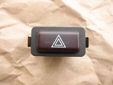 BMW E30 Emergency Hazard Switch 325i 325is 325ic 318i