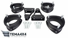 Tema4x4 front and rear Lift kit for Subaru FORESTER 1997-2007, IMPREZA 2000-2007