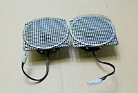 Mercedes Benz W116 W107 R107 C107 Speaker Dashboard Left+Right