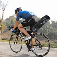 Waterproof Cycling Bike Saddle Bag Large Capacity Waterproof Reflective Bag 12L